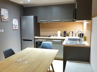 Appartement T2 40 m² centre historique Avignon, Aviñón