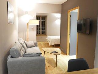 Appartement T2 40 m² centre historique Avignon