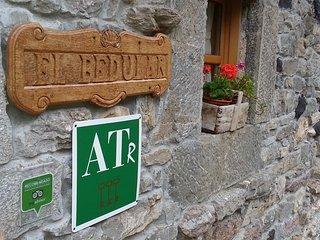 Casa rural el bedular c.b