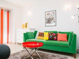 REGINA'S BANYULS, Appartement charmant au rez de chausse, 100m de la plage