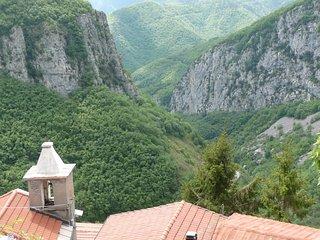 Casa di Charme in delizioso borgo ligure