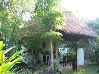 Kims-Garden family bungalow