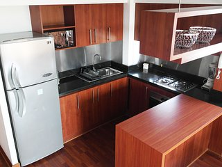 apartamento en providencia near to subway