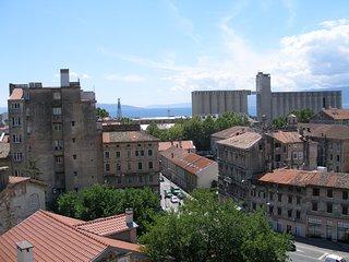 Rijeka Centre Apartment