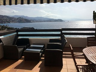 Marina Playa: 1 dormitorio, piscina comunitaria, La Herradura