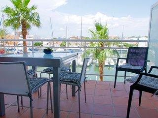Location vacances, Rosas