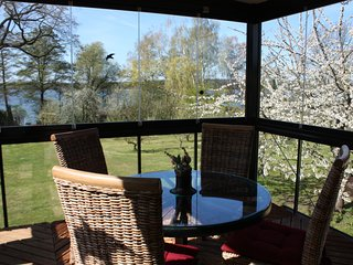 Suite - Upper Lakeview**** - Ferienhof Löschebrand, Bad Saarow