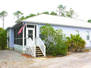 Rookery Beach Cottage 3601