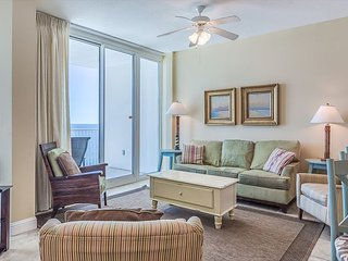 Lighthouse Unit 1204, Gulf Shores