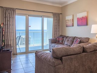 Crystal Tower Unit 1207, Gulf Shores