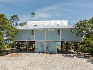 SailHouse West Duplex, Gulf Shores