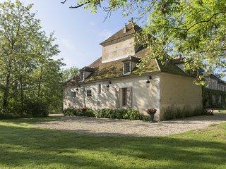 Gîte de Charme - Le Pigeonnier Colbert - Yonne, Pontigny