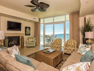 Turquoise Place Unit 404C, Orange Beach