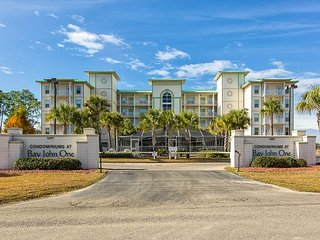 BayJohn Unit 407, Gulf Shores