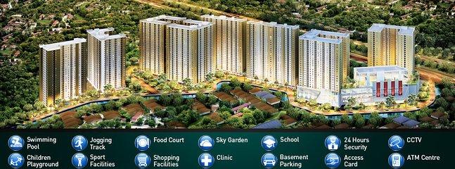 bassura city rent apartments