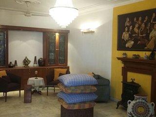 Prestige Apmts in G.K 1 Room for Triple Occupancy, Nueva Delhi