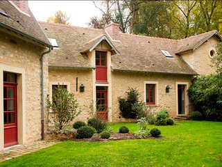 Lovely mansion 60km from Paris, Marolles-en-Hurepoix