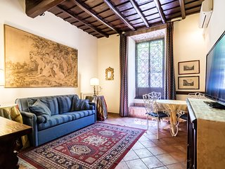 Cozy apartment Colosseum, Roma