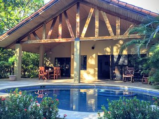 Villa Marbella, Nature's Getaway, Playa Grande