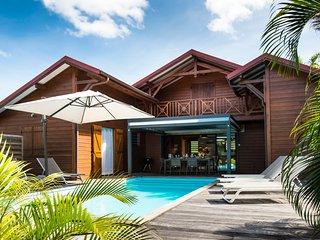 Villa Starbay