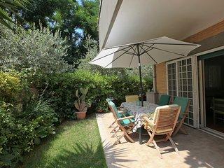 Michelangelo Garden Suite, Rome