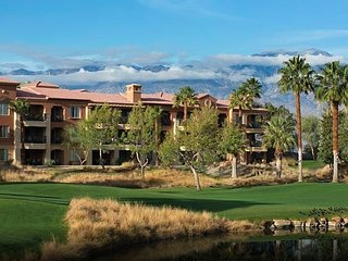 Marriott Shadow Ridge, Palm Desert