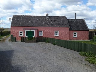 Woodlane Cottage, Banagher