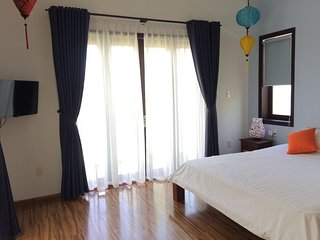 Tom's House - Elegant villa 3 bright bedrooms, Hoi An