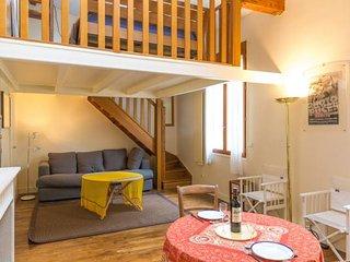 Cosy 1 bedroom apartment in le Marais, Paris
