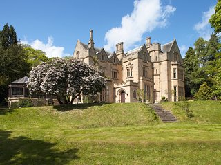 One of the best 10 houses in Scotland-Country Life, Galashiels