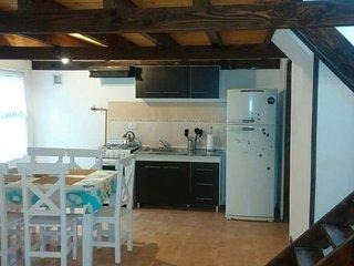 Cabaña para 6 personas, excelente ubicacíón!, San Carlos de Bariloche