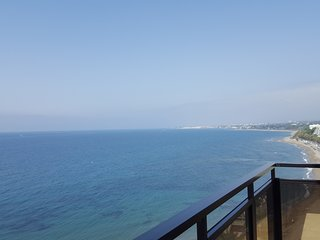 Frontal Sea Views Duplex 1 Bedroom Apartment Skol