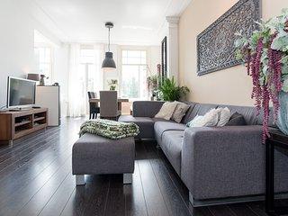 Trendy City Apartment, Amsterdam