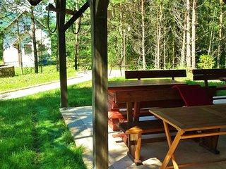 Room near PLitvice lakes HMH204, Plitvice Lakes National Park