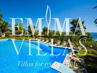 Villa Canto del Mare 10