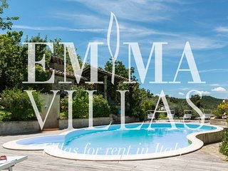 Campodalto 8 sleeps, Emma Villas Exclusive