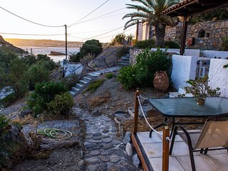 Sea View Beach House Sitia