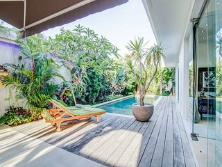 Fantastic Villa 8 minute to Seminyak Beach