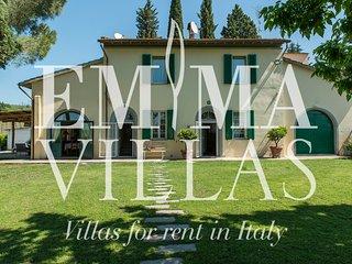 Villa Barilli 8, Firenze