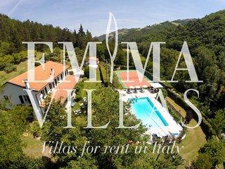 La Villa Dina 12