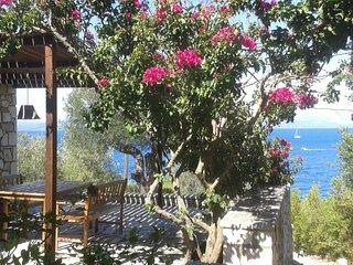 Villa-Galatea, Paxos
