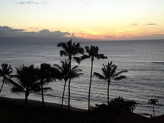 Oceanfront, Perfect View, Spectacular Rates. RK912, Lahaina