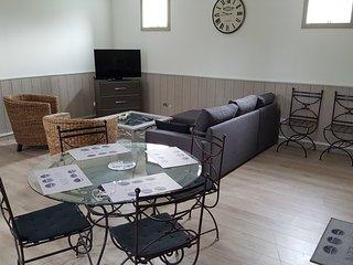 Très beau meublé 2-4 pers. Sud-Vendée Luçon, Lucon