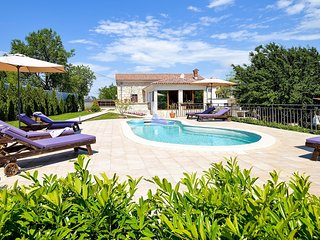 Villa Celeste - experience the beauty of Istra, Nedescina
