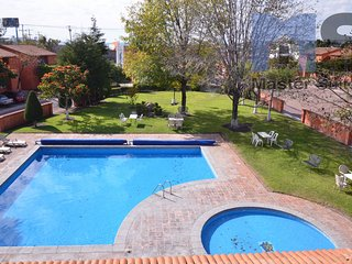 Fully Furnished Apartament witj services included, Queretaro