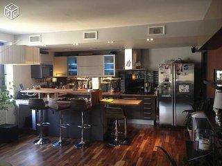 Magnifique appartement haut de gamme, Nimes