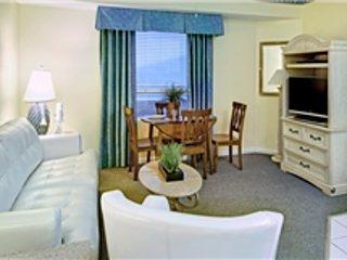1 Bedroom 1 Bath Condo at the Wyndham Resort