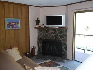 Canyon Creek Condo #107, Ruidoso