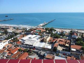 SUPERPANORAMICO  PRAIA DE IRACEMA, Fortaleza