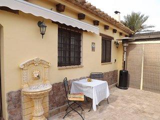 cottage cottage, Alhama de Murcia